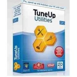 TuneUp Utilities 2017