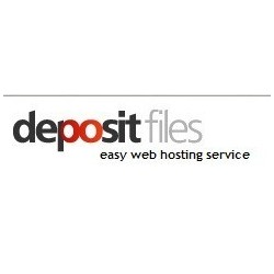 Depositfiles 30 Days Premium Account