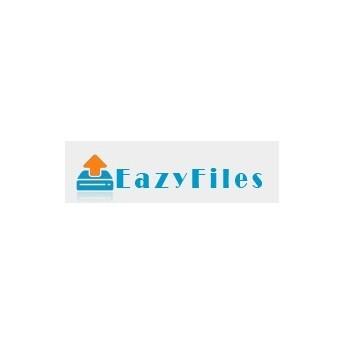 EazyFiles 365 Days Premium Acccount