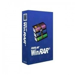 Winrar 2 User Lifelong License In Indian Rupees