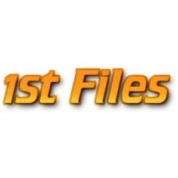 1st-Files 180 Days Premium Account
