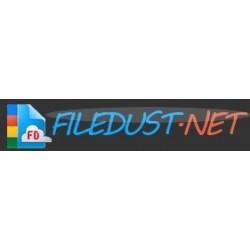 Filedust.net 7 Days Premium Account