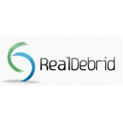 Real- Debrid 180 Days Premium Account