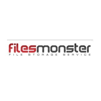 Filesmonster 6 Months Premium Account