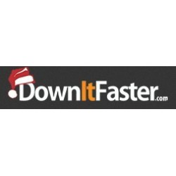 Downitfaster 180 Days Premium Account