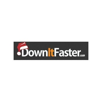 Downitfaster 180 Days Premium Account