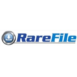 RareFile.net 180 Days Premium Account
