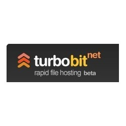 Turbobit 30 Days Premium Account
