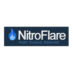 NitroFlare 365 Year Premium Account