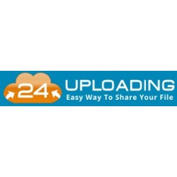 24uploading 365 Days Premium Account