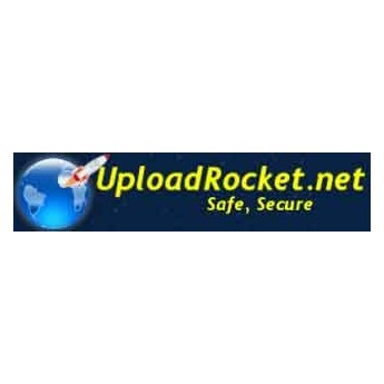 UploadRocket.net 120 Days Premium Account