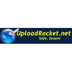 UploadRocket 365 Days Premium Account
