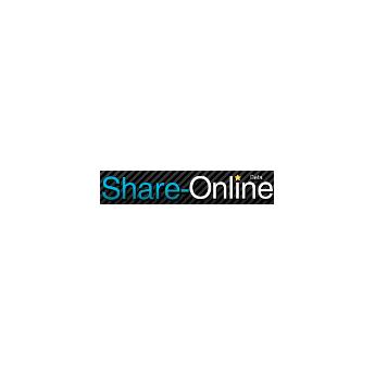 Share-Online.biz 120 Days Premium Account
