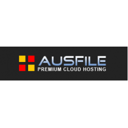 Ausfile.com 365 Days Premium Account