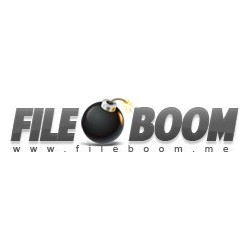 Fileboom.me 365 Days Premium Account