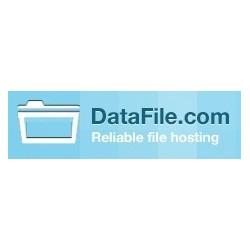 DataFile 365 Days Premium Account