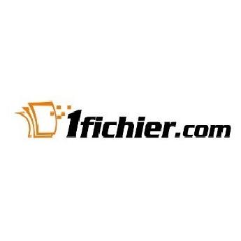 1fichier 365 Days Premium Account