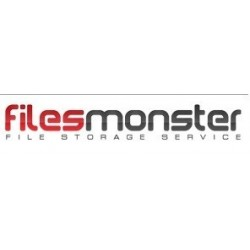 Filesmonster 1 Year Premium Account