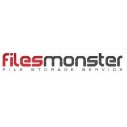 Filesmonster 1 Year Premium Account