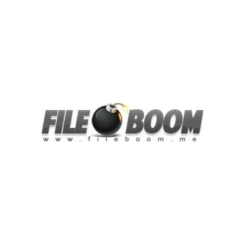Fileboom me 30 Days Premium Account