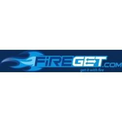 Fireget 365 Days Premium Account