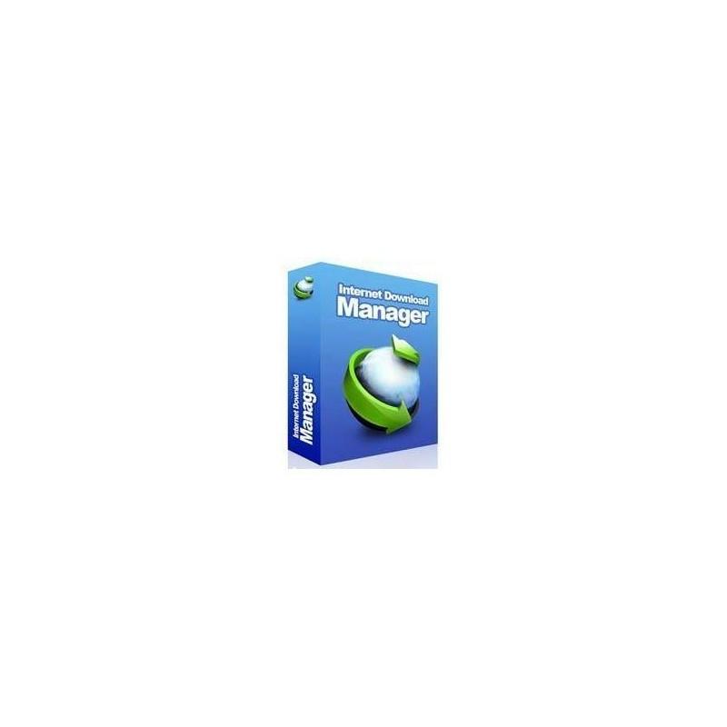 Internet Download Manager Single User License