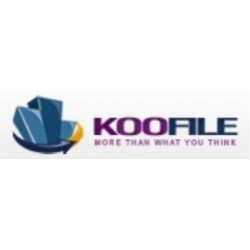 KooFile 30 Days Premium Account