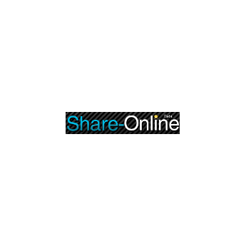 Share-Online.biz 180 Days Premium Account