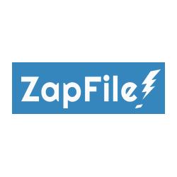 ZapFile Lifetime Premium Account