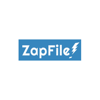 ZapFile Lifetime Premium Account