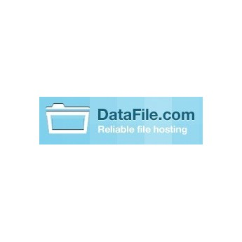DataFile 365 Days Premium Account