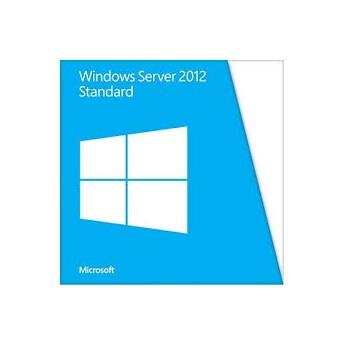 Windows Server Standard 2012