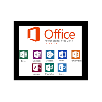 MS Office 2013 Pro Key