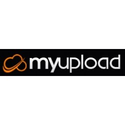 Myupload.cc 30 Days Premium Account