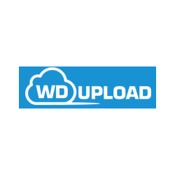 WDUpload 30 Days Premium Account