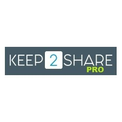 Keep2share.cc 90 Days Premium Pro