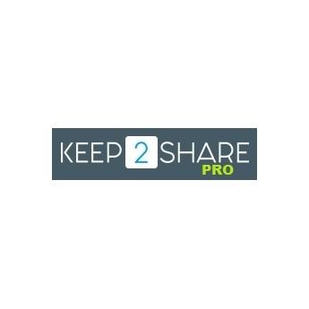 Keep2share.cc 90 Days Premium Pro