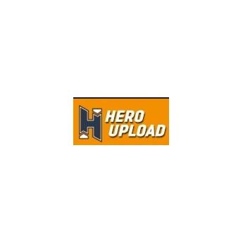 Heroupload.com 90 Days Premium Account