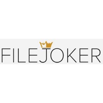 Filejoker 365 Days Premium Account